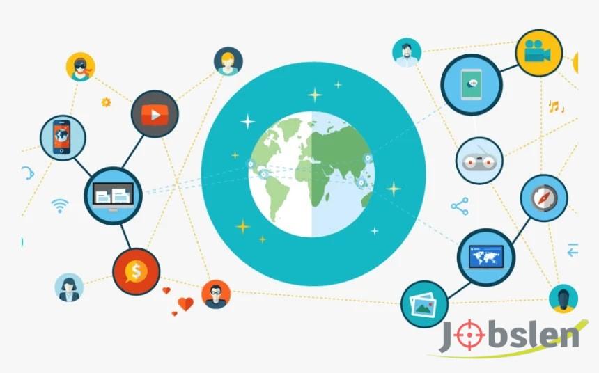 نشمي لخدمات تكنولوجيا المعلومات والتسويق