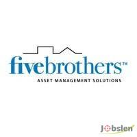 شركة الإخوة الخمسة بحاجة لموظفين للعمل برواتب عالية