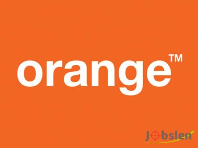 شركة أورانج تعلن عن توفر فرص عمل