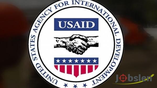 الوكالة الأمريكية للتنمية الدولية تعلن عن فرص عمل