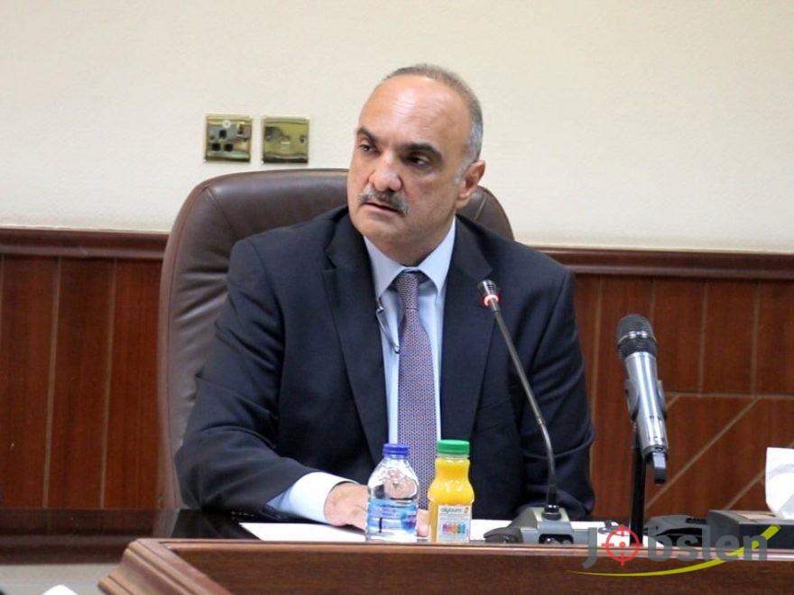 تصريح عاجل من رئيس الوزراء بشر الخصاونة بشأن حادثة اليوم