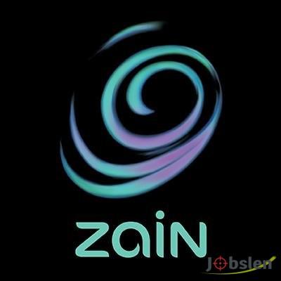 فرص عمل لدى شركة زين للاتصالات