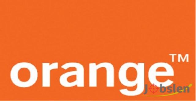 شركة أورانج تعلن عن توفر أكثر من 10 فرص عمل لحديثي التخرج