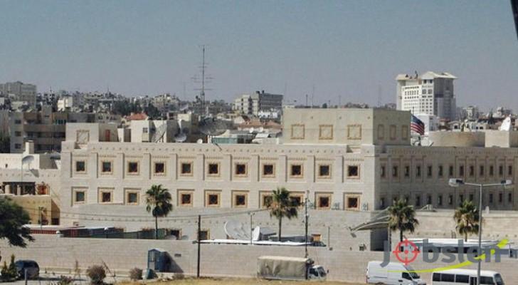 وظائف شاغرة لدى السفارة الامريكية براتب يتعدى ال١٠٠٠ دينار أردني