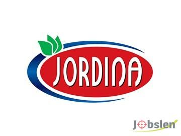 شركة جوردينا تطلب موظفين للعمل