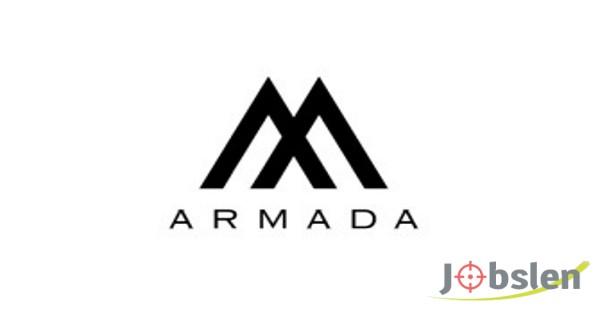 شركة أرمادا تعلن عن فرص وظيفية متعددة