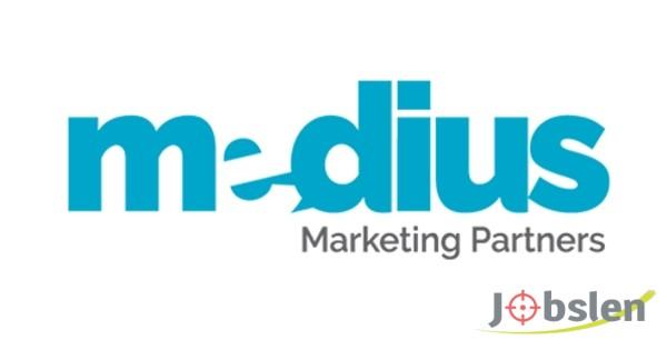 شركة Medius للتسويق تعلن عن وظائف شاغرة