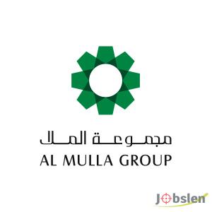 مجموعة الملا في الكويت تعلن عن شواغر وظيفية