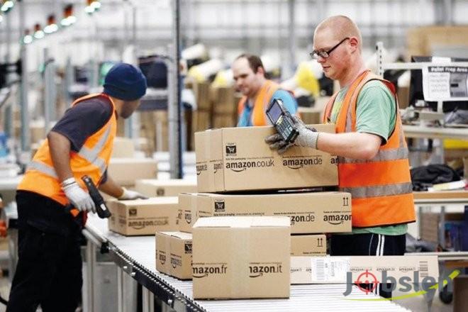 شركة تجزئة تعلن عن فرص عمل برواتب تصل حتى 400