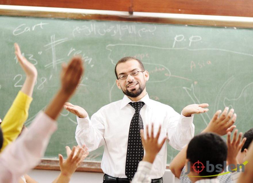 وظائف شاغرة في مدارس المنار
