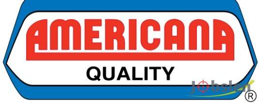 شركة أمريكانا تعلن عن فرص عمل