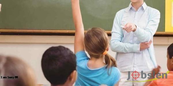 مدارس الطلائع النموذجية لديها وظائف شاغرة
