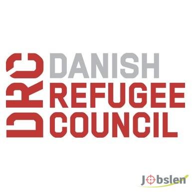 فرص عمل لدى المجلس الدنماركي للاجئين