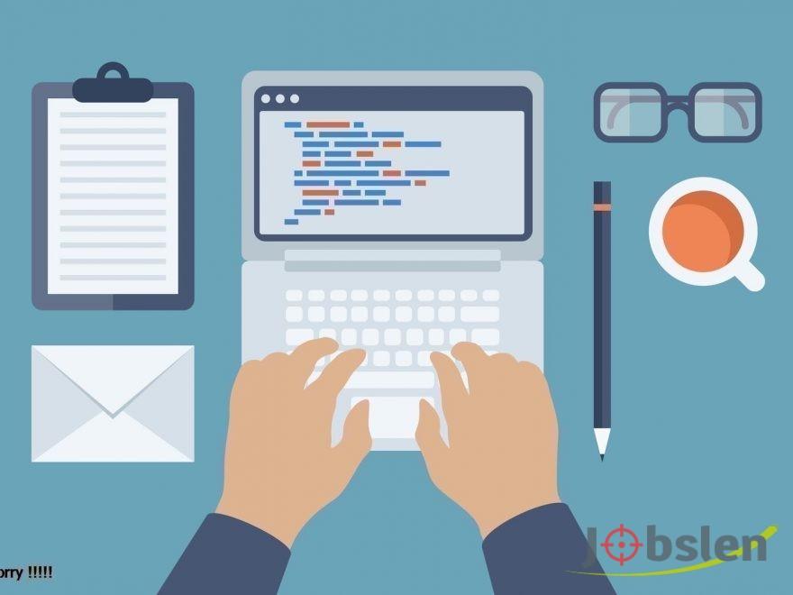مطلوب مبرمج IT - مصمم ومبرمج ومطور متاجر الكترونية